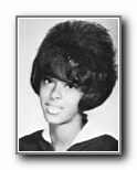 BEVERLY RUSSELL: class of 1968, Grant Union High School, Sacramento, CA.