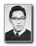 MARVIN SAKAKIHARA<br /><br />Association member: class of 1968, Grant Union High School, Sacramento, CA.