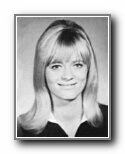 ELSIE SCHAGEN: class of 1968, Grant Union High School, Sacramento, CA.