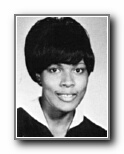 PHYLLIS TROTTER: class of 1968, Grant Union High School, Sacramento, CA.