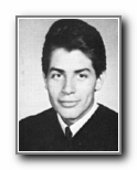 BERNARDO VILLAPUDUA: class of 1968, Grant Union High School, Sacramento, CA.