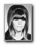 BARBARA WANN: class of 1968, Grant Union High School, Sacramento, CA.