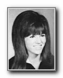 CINDY WILLIAMS: class of 1968, Grant Union High School, Sacramento, CA.