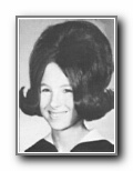 ELLEN WILLIAMS: class of 1968, Grant Union High School, Sacramento, CA.