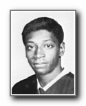 TYREE WILLIAMS: class of 1968, Grant Union High School, Sacramento, CA.
