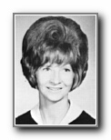 ROSETTA WILSON: class of 1968, Grant Union High School, Sacramento, CA.