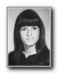 SHARON YANDELL: class of 1968, Grant Union High School, Sacramento, CA.