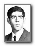 RICHARD AGUIRRE: class of 1969, Grant Union High School, Sacramento, CA.