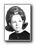 DIANA ALLSHOUSE: class of 1969, Grant Union High School, Sacramento, CA.