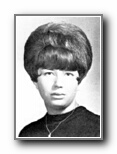 BECKY ANTONICH: class of 1969, Grant Union High School, Sacramento, CA.
