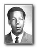 LOUIS BAILEY: class of 1969, Grant Union High School, Sacramento, CA.