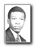 RONALD BARROW: class of 1969, Grant Union High School, Sacramento, CA.