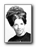 ELIZABETH BENNING: class of 1969, Grant Union High School, Sacramento, CA.