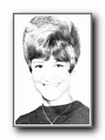 CAROL BORGES: class of 1969, Grant Union High School, Sacramento, CA.