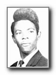 CHARLES BROOKS: class of 1969, Grant Union High School, Sacramento, CA.