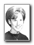 TRICIA BROWN: class of 1969, Grant Union High School, Sacramento, CA.