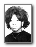 DYNICE BUTLER: class of 1969, Grant Union High School, Sacramento, CA.