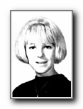 LINDA ERICKSON: class of 1969, Grant Union High School, Sacramento, CA.