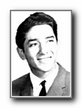 ROGER ESTRADA: class of 1969, Grant Union High School, Sacramento, CA.