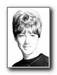 JANET FISHER: class of 1969, Grant Union High School, Sacramento, CA.