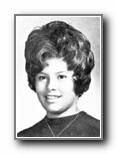 RUTH GAMEZ: class of 1969, Grant Union High School, Sacramento, CA.