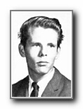 FRED GARNER: class of 1969, Grant Union High School, Sacramento, CA.