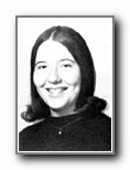 MARY GETCHELL: class of 1969, Grant Union High School, Sacramento, CA.