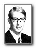 RON GIERKE: class of 1969, Grant Union High School, Sacramento, CA.