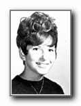 VALERIE GORDON: class of 1969, Grant Union High School, Sacramento, CA.