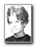 SANDIE GROSS: class of 1969, Grant Union High School, Sacramento, CA.