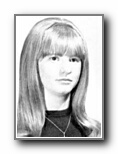 BETTY LA SAGE: class of 1969, Grant Union High School, Sacramento, CA.
