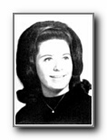 CHARLOTTE LYONS: class of 1969, Grant Union High School, Sacramento, CA.