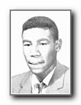 TYRONE MILES: class of 1969, Grant Union High School, Sacramento, CA.