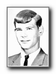 RON MORRIS: class of 1969, Grant Union High School, Sacramento, CA.