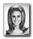 SHARRON LAGER: class of 1970, Grant Union High School, Sacramento, CA.
