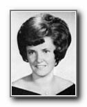 PAT LARDIE: class of 1970, Grant Union High School, Sacramento, CA.
