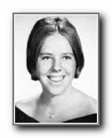 NANCY LUNDGREN: class of 1970, Grant Union High School, Sacramento, CA.