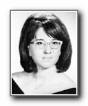 BONNIE MARKS: class of 1970, Grant Union High School, Sacramento, CA.