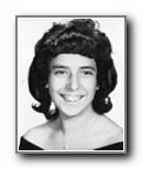 REBECCA MARTINEZ: class of 1970, Grant Union High School, Sacramento, CA.