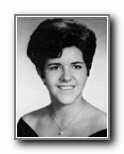 BILLIE MILLER: class of 1970, Grant Union High School, Sacramento, CA.