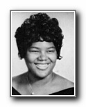PEGGY WATERS: class of 1970, Grant Union High School, Sacramento, CA.