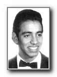 DANIEL ECHEVARRIA: class of 1971, Grant Union High School, Sacramento, CA.