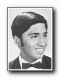 DANIEL GARCIA: class of 1971, Grant Union High School, Sacramento, CA.