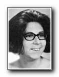 ELAINE GRANVILLE: class of 1971, Grant Union High School, Sacramento, CA.