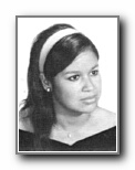 YOLANDA MARTINEZ: class of 1971, Grant Union High School, Sacramento, CA.