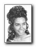 ROSIE MORENO: class of 1971, Grant Union High School, Sacramento, CA.