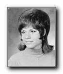 BARBARA BRUSICK: class of 1972, Grant Union High School, Sacramento, CA.