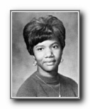 JOYCE ASKIA: class of 1972, Grant Union High School, Sacramento, CA.