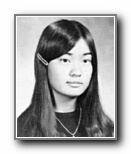 JANIS KAWAKAMI: class of 1972, Grant Union High School, Sacramento, CA.