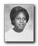 GLORIA LAWSON: class of 1972, Grant Union High School, Sacramento, CA.